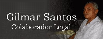 Gilmar Santos - Colaborador Legal