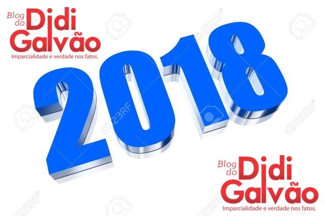 18048514-3d-happy-new-year-2018-Stock-Photo