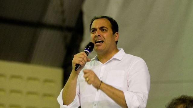 De olho na eleição, Paulo Câmara foca no interior