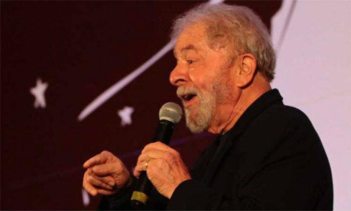 Prédio públicos podem ser fechados para o julgamento de Lula
