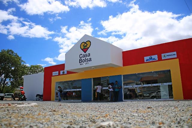 Casa Bolsa levará atendimento do Cadúnico para moradores do Vivendas c25b3ec7d0f