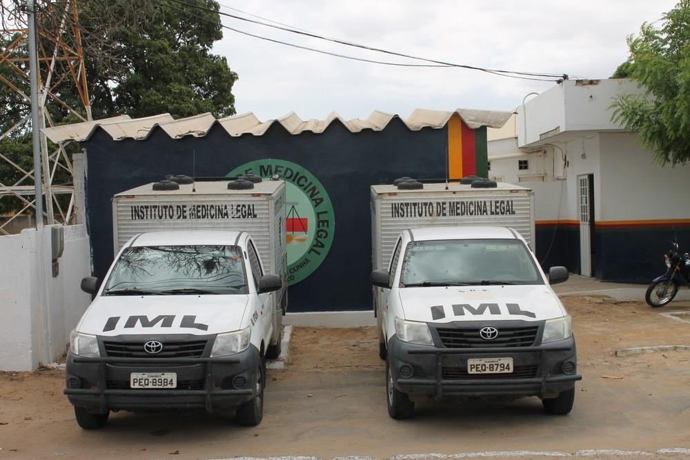 Ex-presidiário é morto a tiros no bairro João de Deus em Petrolina