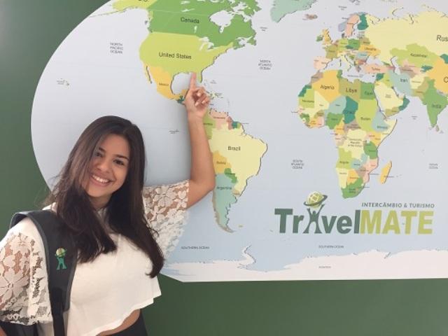 ViewImage-15 Intercâmbio: Estudante catarinense é aprovada com bolsa em sete universidades americanas