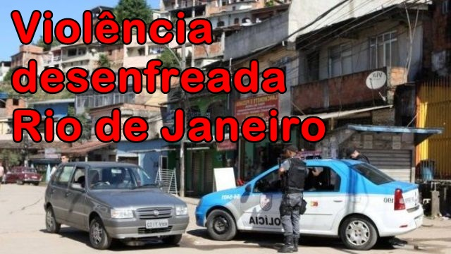 O homem foi preso no Morro da Covanca, no Tanque, Zona Oeste do Rio
