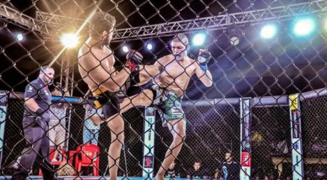 image-10 Recife recebe edição Champions Selection do Action Fight em março