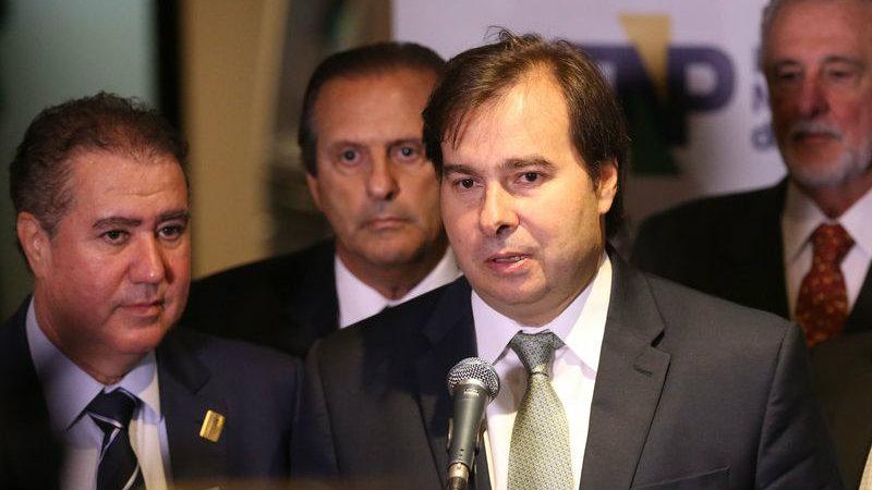 rodrigo-maia-presidente-exercicio