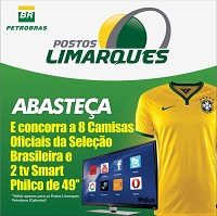 [Lateral] Posto Limarques