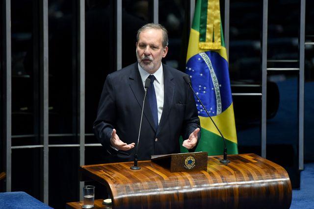 ANA_8597 Projeto relatado por Armando ampliando o microcrédito vai à sanção presidencial