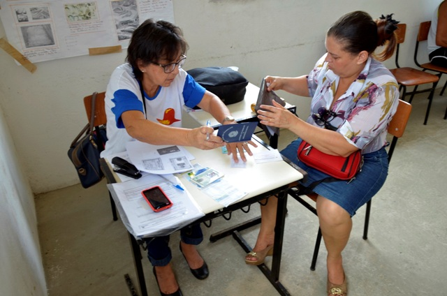 534967587d335 Governo de Pernambuco inicia cadastramento do Chapéu de Palha da Pesca 2018