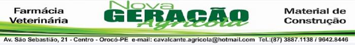 Nova Geração Agrícola