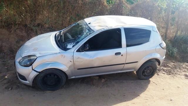 Pai é preso após acidente que causou morte da filha de 2 anos no ... a4a0013a3fdb3
