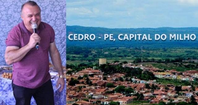 Cedro Pernambuco fonte: www.didigalvao.com.br
