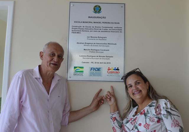 Resultado de imagem para prefeito marcilio e lorena