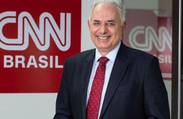 """William Waack detona Globo 2 anos após demissão: """"Perdeu credibilidade"""""""