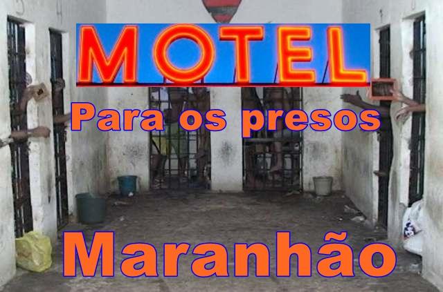 """É Brasil! Governo do Maranhão quer gastar R$ 1,6 milhão em """"motel ..."""